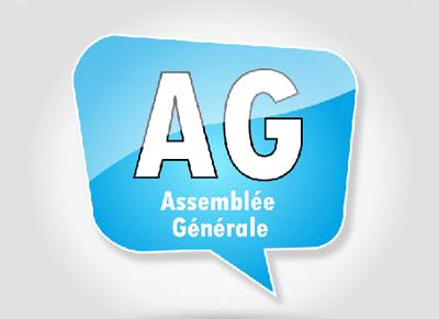 Assemblée Générale de l'Association Culture Loisirs Gujan-Mestras