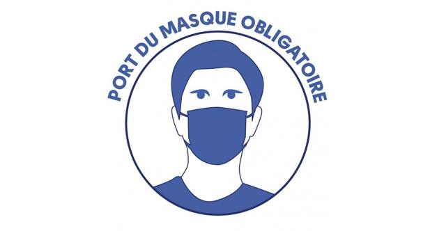 Actualites Port du masque