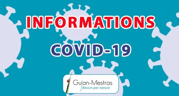 Logo Covid