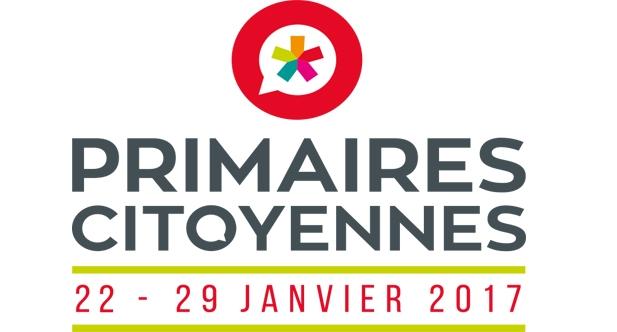 Logo Primaires Citoyennes