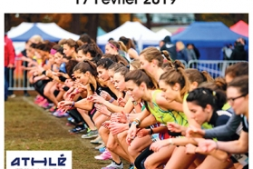 Affiche Cross Country