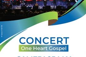 Affiche One Heart Gospel