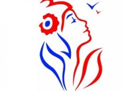 Logo cérémonie de la citoyenneté