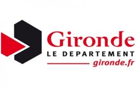 Logo Département de la Gironde