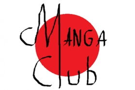 Logo Manga club