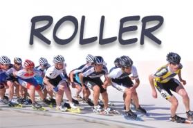 Logo roller