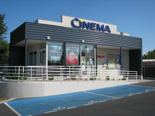 cinéma gérard philippe