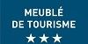 Déclaration des meublés de tourisme