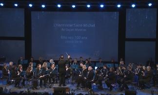 Image Voeux 2019 Harmonie Saint-Michel