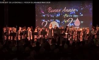 Image Voeux 2020 Concert de la chorale