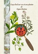 Couve coup d'oeil sur 100 et une plantes de Gujan-Mestras