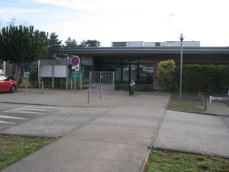 Ecole maternelle Chante-Cigale