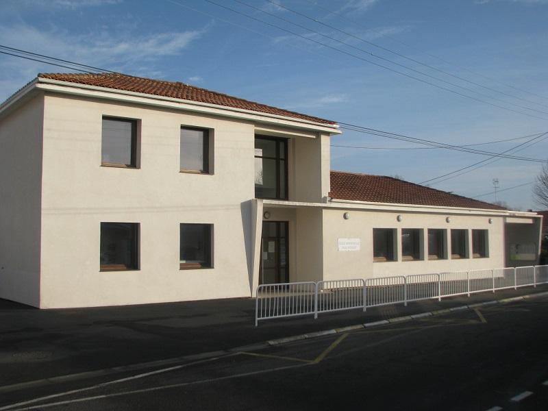 Ecole maternelle Paul Pouget