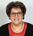 Patricia BOUILLON